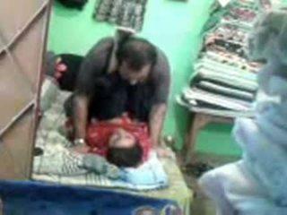 পুর্ণবয়স্ক কামাসক্ত পাকিস্তানী দম্পতি enjoying ছোট muslim যৌন session