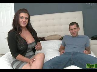 Grand fesses maman: gratuit grand maman hd porno vidéo b1
