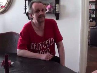 aged, granny, fuck