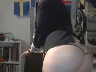 blondes, big boobs, big butts