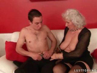Grandmas جنس comilation