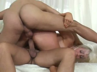 Double Penetration Competition, Free A...