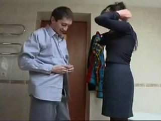Orosz érett durva szex