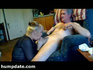 oral, grandma, aged, granny, oldy, blowjob