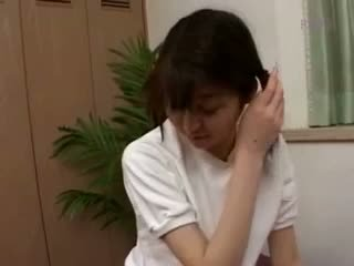 امرأة سمراء, اليابانية, المتشددين