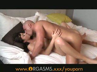 Orgasms - pregnate beni
