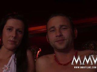 Mmv film terangsang jerman tukar-menukar pasangan pesta