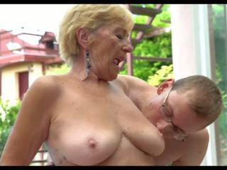 Príťažlivé babičky: zadarmo mama hd porno video ef