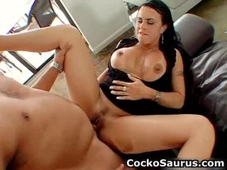 Busty Mariah Milano Receives Her Outstanding