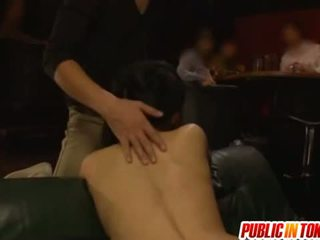 গ্রুপ সেক্স, blowjob, গাধা