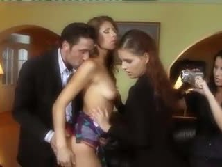 group sex, old+young, anal