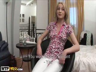 십대 섹스, 하드 코어 섹스, 애널 섹스