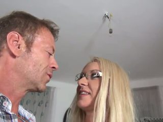 Rocco Siffredi Destroys Dora A Pipe And His Mighty Pocket Rocket