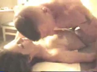 Hubby films his wife having sex Homemade hot