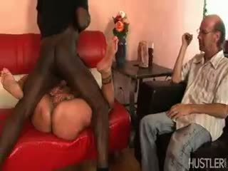 brunette, reality tube, any interracial fuck