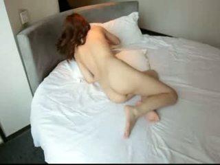 Ładniutka china dziewczyna w hotel