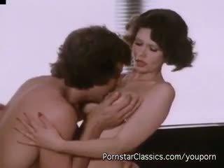 Desiree cousteau - clasic porno legend desiree inpulit