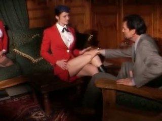 Секси uma най-добър при salieri airlines видео