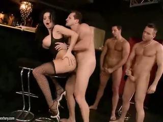 big tits, real pornstars ideal, hot stockings