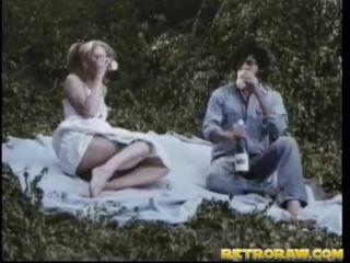 Một sừng picknick