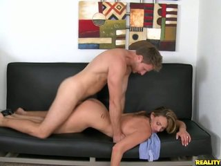 cougar, milf sex, mom