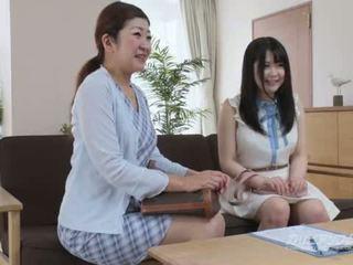 japanese, audition, masturbate