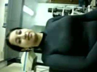 Hijab doktor
