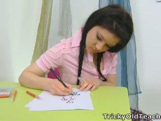 Ученичка