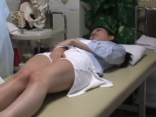 Spycam reluctant sieva has jautrība ar the masseur