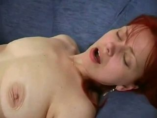 redheads, mature, moms and boys