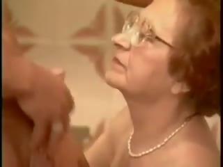 grannies, german