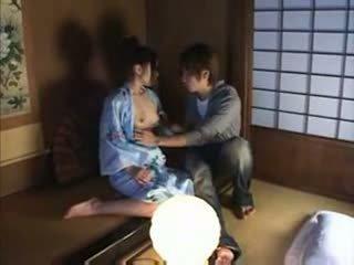 japán, szex, család