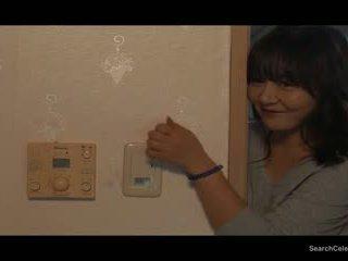 Joo yeon-seo dan song eun-jin bogel - yang sister's bilik