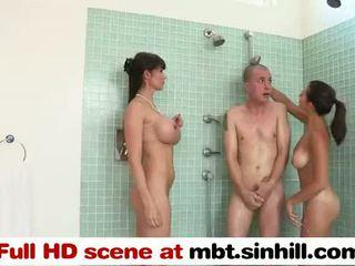 Μεγάλος χτύπημα μαμά teaches αυτήν κόρη να πιπιλίζουν & γαμώ - mbt.sinhill.com