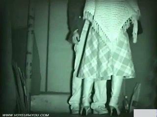 Infrared camera pengintip/voyeur awam seks