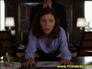 Maggie gyllenhaal tajemník