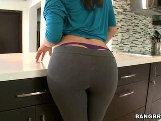 babes, pantat besar, butts