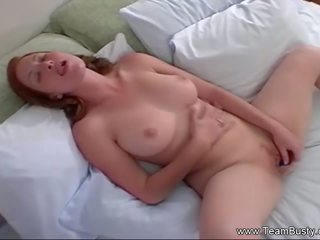 sex toys, redheads, fingering