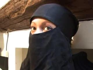 ranskalainen, arabi