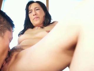 일본의 엄마는 내가 엿 싶습니다 파일 vol 7, 무료 성숙한 고화질 포르노를 19
