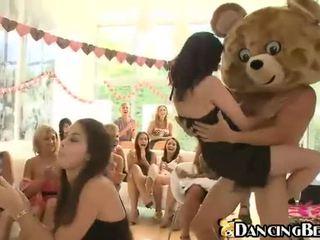 orgy, cfnm, sex party