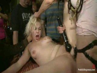 publisks sekss, verdzība sex, disciplīna