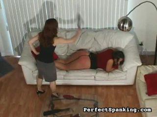 Perfekt dasking brings du dasking porno vid