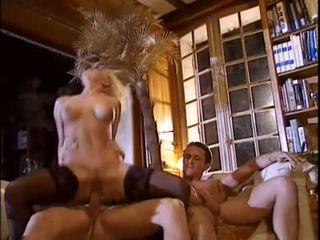 оральний секс, подвійне проникнення, вагінальний секс