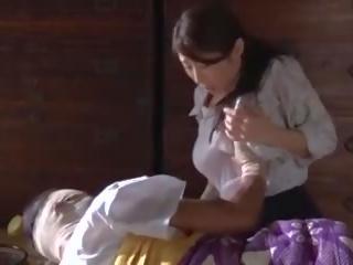 Subtitled japanisch post ww2 drama mit ayumi shinoda im hd