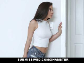 cumshots, brunettes, small tits