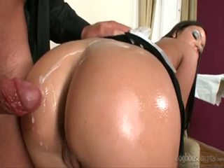 Blonde Babe And Stiff Cock