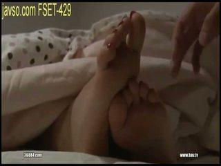 স্ত্রী, রাত, crawling