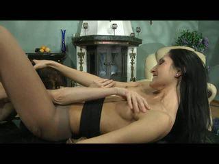 Cora agatha lezzy hose daad