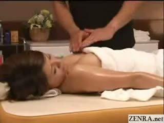 squirting, massage, milf